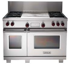 Oven Repair Houston