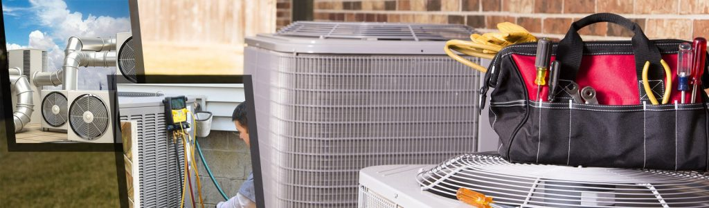 Heating & Air Conditioning Houston